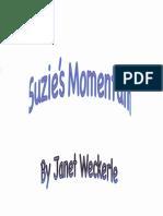 Suzie's Momentum