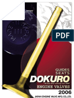Docuro Product List