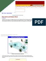 How Stuff Works _How Anti-Lock Brakes Work