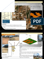Site Analysis
