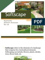 Softscape