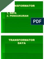4. TRANSFORMATOR DAYA