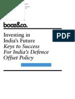 Investing India Future