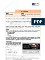 aPLaNet ICT Tools Factsheets_5_VoiceThread