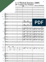 Alfred Newman - 20th Century Fox Conductor Score