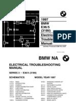 BMW 316i, 316g, 318ti, 318tds, 323ti (e36) Compact