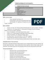 SAP Dokumentasi