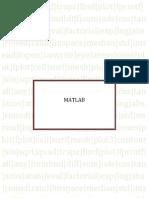 Matlab en Son
