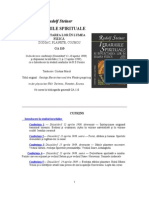 15865289 Rudolf Steiner Ierarhiile Spirituale