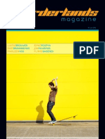 Boarder Lands Magazine Issue01 Preview