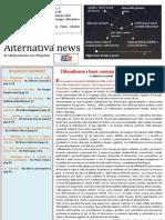 Alternativa News Numero 60