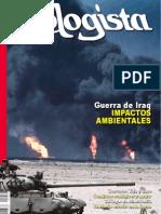 El Ecologista, nº 36, verano 2003