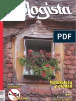 El Ecologista, nº 38, invierno 2003-2004