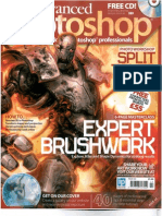 Advanced Photoshop Issue 42