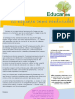 EDUCARes. Newsletter nº 20
