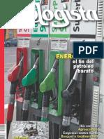 El Ecologista, nº 40, verano 2004