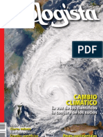 El Ecologista, nº 52, primavera 2007