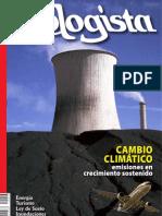 El Ecologista, nº 53, verano 2007