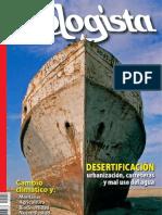 El Ecologista, nº 54, otoño 2007