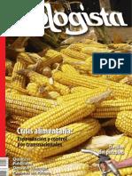 El Ecologista, nº 58, otoño 2008