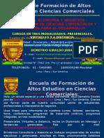 Demetrio Giraldo Jara - Publicidad de IFOCCOM SAC