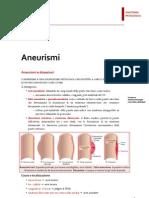 Aneurismi