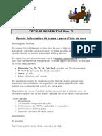Circular informativa n_2_reunió pares_11_12