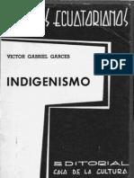 Garces Indigenismo
