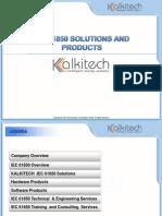 IEC 61850 Presentation