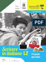5. Scrivere in Italiano L2