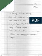 Virginia Tech April 16 - Handwritten notes (Part 1)