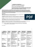 Theories PDF