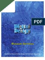 Museum Servces