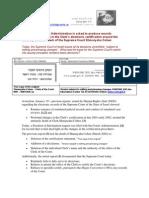 12-01-19  PRESS RELEASE