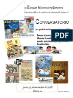 Conversatorio
