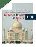 India - GENOMA Natalia Donato