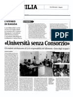 Rassegna stampa del 19 gennaio 2012