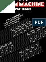 200 Midi Drum Patterns