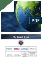 Company Profile DTL