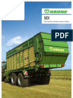 Mx Wagon Leaflet