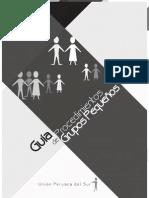 Guia de Procedimiento  para Grupos Pequeños UPS 2012