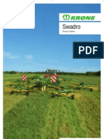 Swadro Leaflet