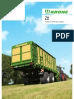 Zx Leaflet