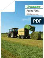 Roundpack 1250 Leaflet