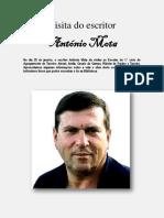 António Mota.