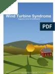 Das Wind Turbinen Syndrom für Nichtmediziner