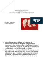 Historia de Las Doctrinas Economic As Eric Roll Albanes Parte 55