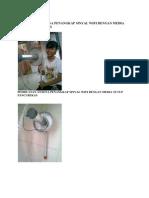 Pembuatan Antena Penangkap Sinyal Wifi Dengan Media Tutup Panci Bekas
