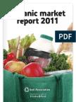 Organic Market Report 2011