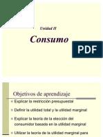 economia CONSUMO
